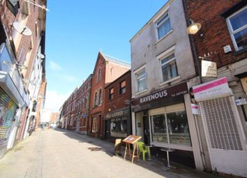 Thumbnail Commercial property for sale in Cannon Street, Preston