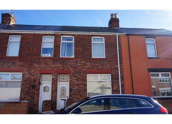 Thumbnail 3 bed terraced house for sale in Douglas Terrace, Penshaw