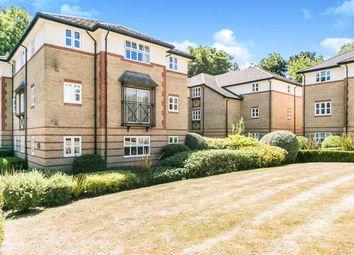 Thumbnail 2 bedroom flat to rent in Balmore Park, Caversham, Reading