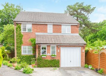 4 bed detached house for sale in Mount Close, High Wycombe HP12