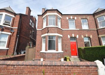 Thumbnail 5 bed semi-detached house for sale in St Andrews Road South, St Annes, Lytham St Annes, Lancashire