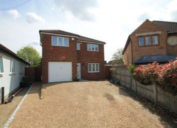 4 bed detached house for sale in Candover Road, Hornchurch RM12