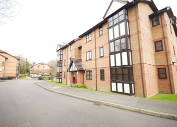 Thumbnail 2 bed flat for sale in Osprey Close, Falcon Way, Watford, Hertfordshire
