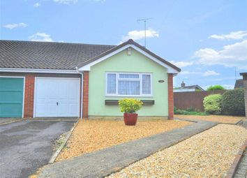 Thumbnail 2 bed bungalow for sale in Tiverton Close, Cheltenham, Gloucestershire