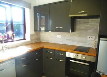 Thumbnail 2 bed flat to rent in Walsingham Mews, Rickinghall, Diss