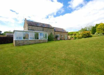 Thumbnail 3 bed detached house for sale in Maidenhill Farm, Woodside, Ryton