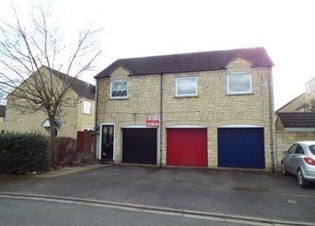 Thumbnail 1 bed detached house for sale in Avocet Way, Bicester, Oxfordshire