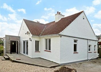 Thumbnail 3 bed bungalow for sale in Brambles, 49 Grove Road, Milton, Weston-Super-Mare