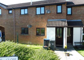 Thumbnail 1 bed maisonette to rent in Highgrove Close, Calne