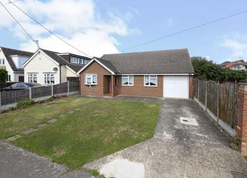 Billericay, Essex, . CM12. 3 bed bungalow
