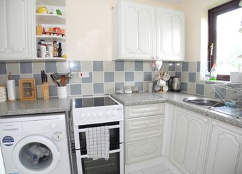 Thumbnail 1 bed flat to rent in Halfpenny Court, Loddon, Loddon, Norwich
