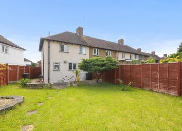 Thumbnail 3 bed end terrace house to rent in Fleetwood Road, Kingston