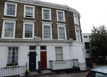 Thumbnail Terraced house for sale in 6 Hanover Gardens, Oval