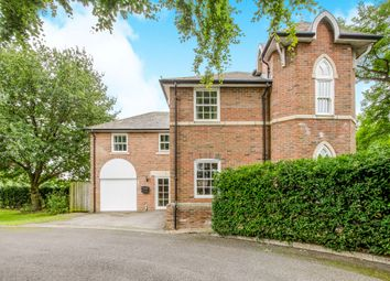 Thumbnail 4 bed detached house for sale in Pemberton Grove, Bawtry, Doncaster