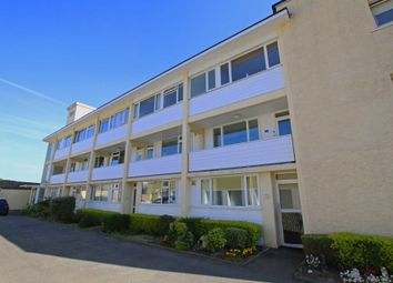 Thumbnail 2 bed flat for sale in Above The Crowd At Holmgate Court, Claremont Road, St Helier