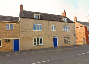 Thumbnail 5 bed property for sale in King Street, West Deeping, Peterborough