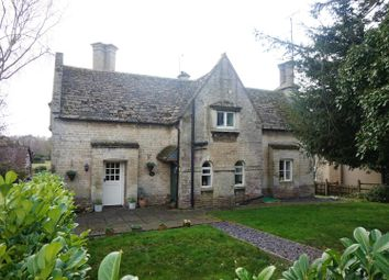 Thumbnail 2 bed cottage for sale in Main Street, Tinwell, Stamford