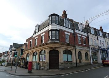 Thumbnail 3 bed flat for sale in High Street, Broadstairs