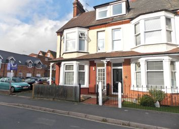 Thumbnail 1 bed flat to rent in Victoria Street, Felixstowe