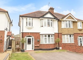 3 bed semi detached for sale in Chessington Road