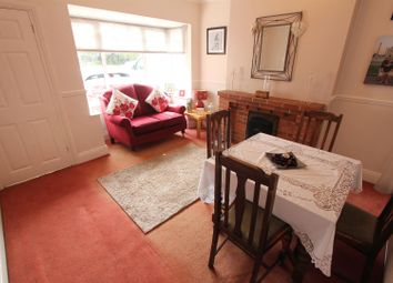 Thumbnail 3 bed terraced house for sale in Hinckley Road, Earl Shilton, Leicester