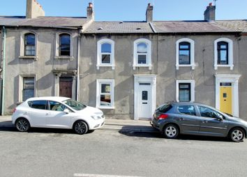 Thumbnail 2 bedroom terraced house for sale in Victoria Avenue, Newtownards