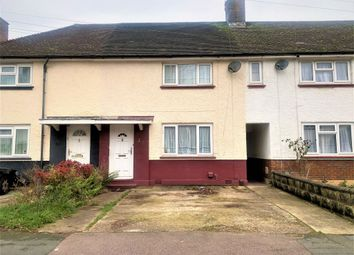 3 bed terraced house for sale in Rushton Avenue, Watford WD25