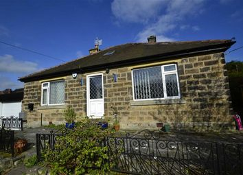 Thumbnail 2 bed detached bungalow for sale in Northwood Lane, Darley Dale, Matlock