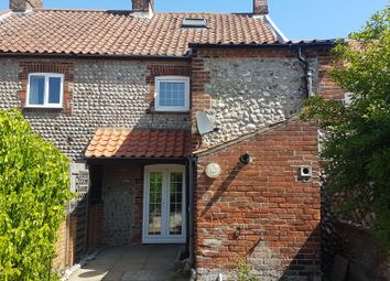 Thumbnail 3 bed property to rent in Cromer Road, West Runton, Cromer