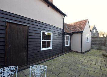 Thumbnail 1 bedroom flat for sale in Broomhills Industrial Estate, Rayne Road, Braintree