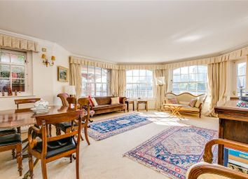 Thumbnail 2 bed flat for sale in Belvedere House, 130 Grosvenor Road, London