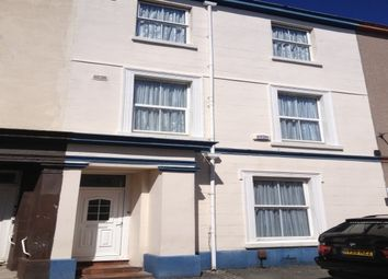 Thumbnail 5 bed property to rent in Clifton Place, Plymouth