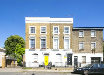 Thumbnail 3 bedroom detached house to rent in Matilda Street, Barnsbury