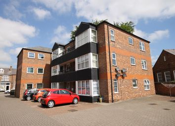 Thumbnail 2 bed flat for sale in South Parade, Northallerton