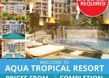 Thumbnail Studio for sale in F502, Aqua Tropical Resort, Hurghada, Egypt