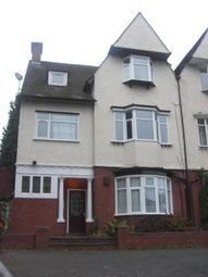 Thumbnail 2 bed flat to rent in Church Lane, Handsworth, Birmingham