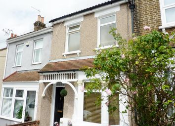 Thumbnail 3 bed terraced house for sale in Ripley Road, Belvedere, Kent
