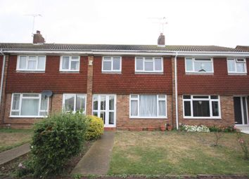 Thumbnail 3 bed semi-detached house to rent in Kingfisher Close, Shoeburyness, Southend-On-Sea