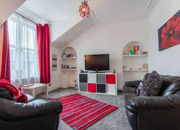 Thumbnail 1 bed flat for sale in Holburn Street, Aberdeen