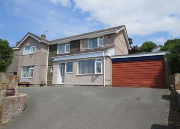 Thumbnail 4 bed detached house for sale in Looseleigh Lane, Derriford, Plymouth