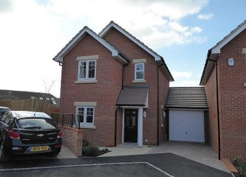 Thumbnail 2 bed property for sale in Bridges Grove, Earley, Reading