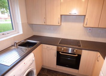 Thumbnail 1 bedroom flat to rent in Fairview Crescent, Danestone, Aberdeen