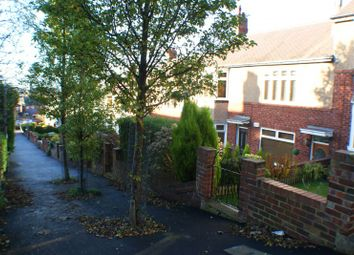 Thumbnail 2 bed flat to rent in Melrose Avenue, Low Fell NE9, Low Fell,