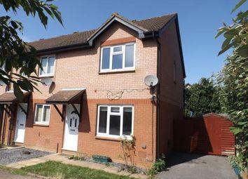Thumbnail 3 bedroom end terrace house for sale in Pettingrew Close, Walnut Tree, Milton Keynes