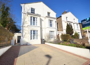 Thumbnail 4 bed semi-detached house for sale in London Road, Isleworth