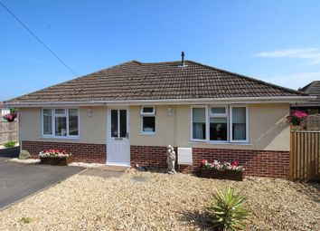 Thumbnail 3 bed detached bungalow for sale in Carrington Lane, Milford On Sea, Lymington