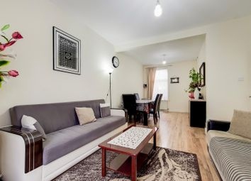 Thumbnail 3 bed terraced house for sale in South Esk Road, Forest Gate