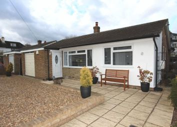 Thumbnail 3 bed detached bungalow for sale in Chudleigh Gardens, Sutton