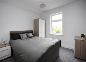 Thumbnail 5 bed shared accommodation to rent in Ruskin Road, Crewe