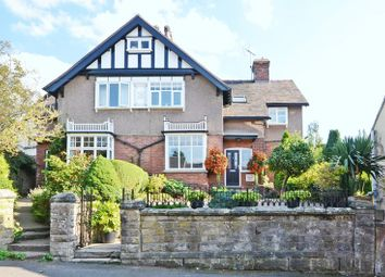 Thumbnail 3 bed semi-detached house for sale in High Street, Alton, Staffordshire